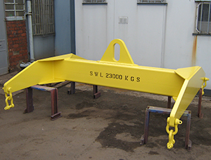 mobile-crane-mounted-lifting-beam